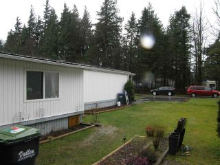 Photo 19: 12 62010 FLOOD HOPE Road in Hope: Hope Center Manufactured Home for sale : MLS®# R2556041