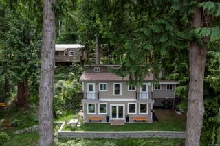 Photo 33: 834 Sutil Point Rd in : Isl Cortes Island House for sale (Islands)  : MLS®# 877515