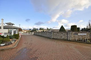 """Photo 13: 21 1450 MCCALLUM Road in Abbotsford: Poplar Townhouse for sale in """"Crown Point"""" : MLS®# R2236332"""