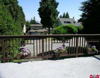 """Photo 9: 11466 ROYAL CR in Surrey: Royal Heights House for sale in """"ROYAL HEIGHTS"""" (North Surrey)  : MLS®# F2614639"""