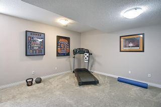 Photo 41: 14 445 Brintnell Boulevard in Edmonton: Zone 03 Townhouse for sale : MLS®# E4248531