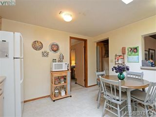 Photo 10: 144 2500 Florence Lake Rd in VICTORIA: La Florence Lake Manufactured Home for sale (Langford)  : MLS®# 759327