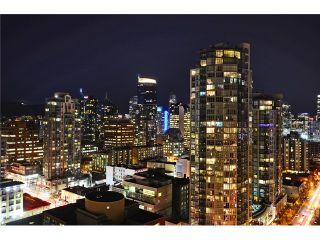 """Photo 36: 1504 1238 SEYMOUR Street in Vancouver: Downtown VW Condo for sale in """"SPACE"""" (Vancouver West)  : MLS®# V1045330"""