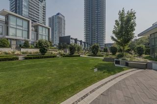 """Photo 27: 3801 4900 LENNOX Lane in Burnaby: Metrotown Condo for sale in """"THE PARK"""" (Burnaby South)  : MLS®# R2609917"""
