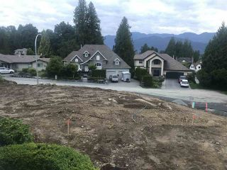 "Photo 1: 10131 KENSWOOD Drive in Chilliwack: Little Mountain Land for sale in ""Mt Shannon"" : MLS®# R2467333"