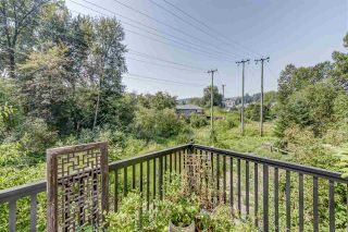 """Photo 11: 108 3010 RIVERBEND Drive in Coquitlam: Coquitlam East Townhouse for sale in """"WESTWOOD WEST"""" : MLS®# R2294603"""