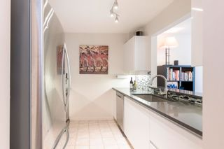 """Photo 5: 307 2288 PINE Street in Vancouver: Fairview VW Condo for sale in """"The Fairview"""" (Vancouver West)  : MLS®# R2617278"""