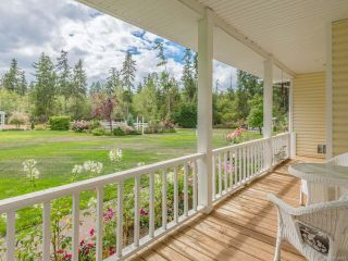 Photo 3: 1285 LEFFLER ROAD in ERRINGTON: PQ Errington/Coombs/Hilliers House for sale (Parksville/Qualicum)  : MLS®# 768607