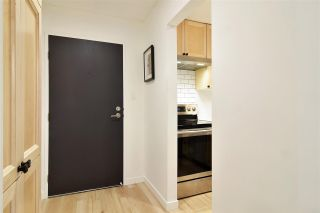 """Photo 14: 106 2920 ASH Street in Vancouver: Fairview VW Condo for sale in """"Ash Court"""" (Vancouver West)  : MLS®# R2585508"""