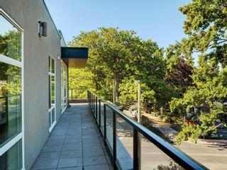 Photo 20: 401 1460 Pandora Ave in Victoria: Vi Fernwood Condo for sale : MLS®# 884978