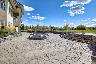 Photo 48: 496 52477 HWY 21: Rural Strathcona County House for sale : MLS®# E4234554