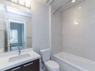 "Photo 9: 501 2362 WHYTE Avenue in Port Coquitlam: Central Pt Coquitlam Condo for sale in ""AQUILA"" : MLS®# R2179817"