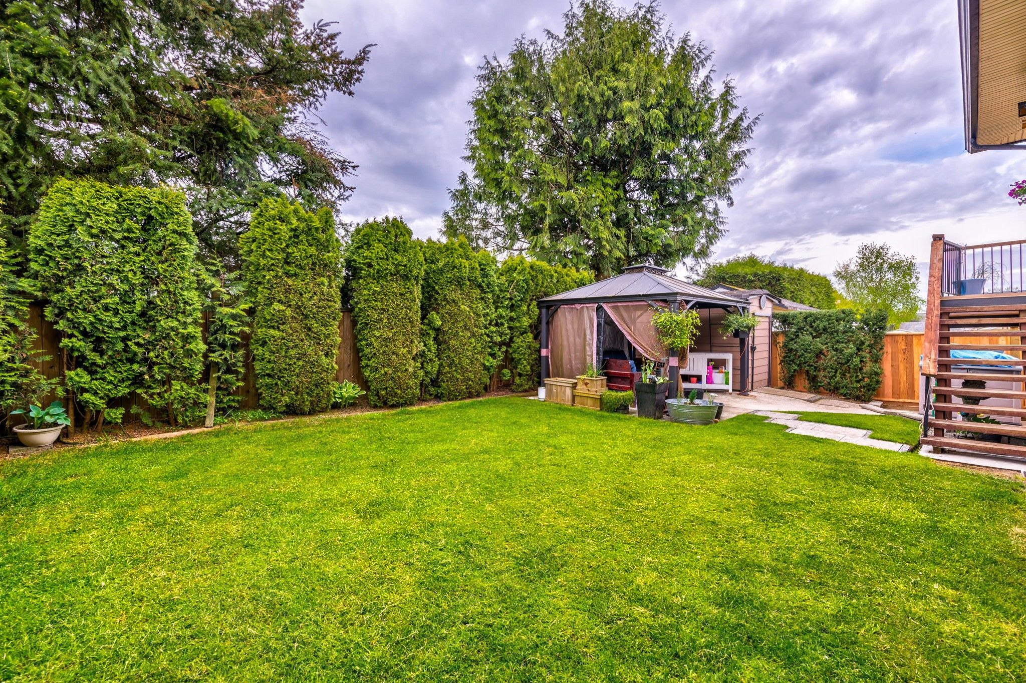 Photo 21: Photos:  in : Southwest Maple Ridge House for sale (Maple Ridge)  : MLS®# R2455980
