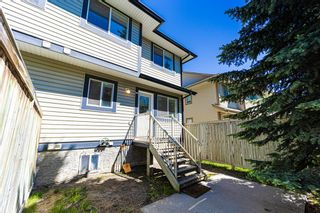 Photo 35: 121 Citadel Point NW in Calgary: Citadel Row/Townhouse for sale : MLS®# A1121802