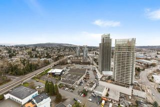 """Photo 28: 2606 2232 DOUGLAS Road in Burnaby: Brentwood Park Condo for sale in """"AFFINITY"""" (Burnaby North)  : MLS®# R2528443"""