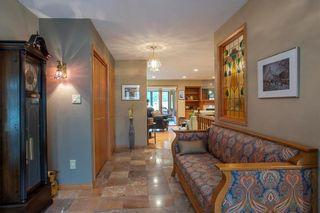 Photo 2: 624 Holland Boulevard in Winnipeg: Tuxedo Residential for sale (1E)  : MLS®# 202117651