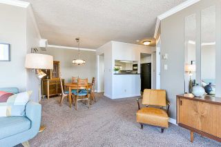 """Photo 21: 1506 1135 QUAYSIDE Drive in New Westminster: Quay Condo for sale in """"ANCHOR POINTE"""" : MLS®# R2565608"""