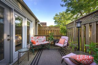 Photo 27: 36 1555 HIGHBURY Avenue in London: East A Residential for sale (East)  : MLS®# 40162340