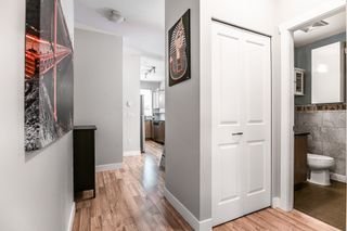 """Photo 4: 115 9655 KING GEORGE Boulevard in Surrey: Whalley Condo for sale in """"The Gruv"""" (North Surrey)  : MLS®# R2381539"""