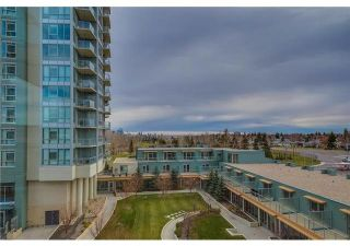 Photo 14: 407 77 SPRUCE Place SW in Calgary: Spruce Cliff Apartment for sale : MLS®# A1118480