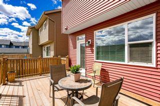 Photo 35: 1309 162 Street in Edmonton: Zone 56 House Half Duplex for sale : MLS®# E4248311