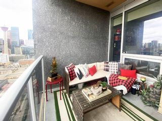 Photo 10: 2104 1320 1 Street SE in Calgary: Beltline Apartment for sale : MLS®# A1093406