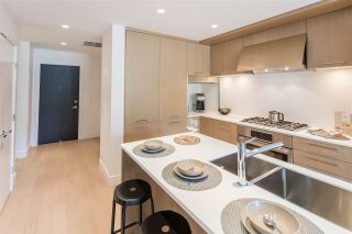 Photo 2: 105 5115 CAMBIE STREET in Vancouver: Cambie Condo for sale (Vancouver West)  : MLS®# R2194308