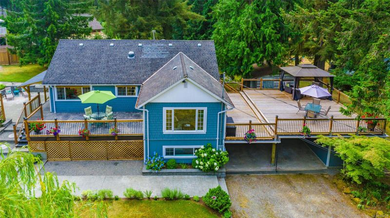 FEATURED LISTING: 8240 Dickson Dr