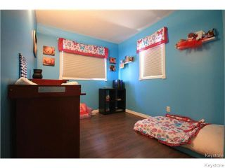 Photo 11: 10 Candace Drive in Lorette: R05 Residential for sale : MLS®# 1703812