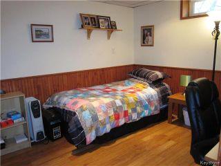 Photo 15: 127 Minikada Bay in Winnipeg: East Transcona Residential for sale (3M)  : MLS®# 1704515