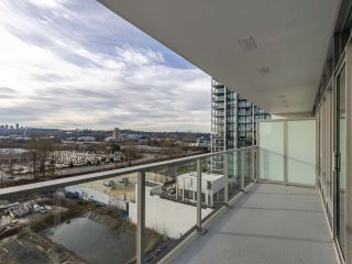 """Photo 25: 903 2311 BETA Avenue in Burnaby: Brentwood Park Condo for sale in """"WATERFALL - LUMINA"""" (Burnaby North)  : MLS®# R2541071"""