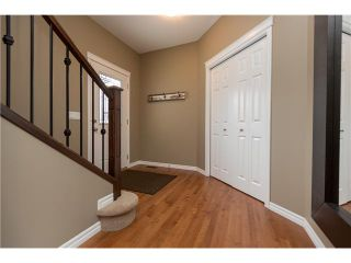 Photo 2: 115 BRIGHTONCREST Rise SE in : New Brighton Residential Detached Single Family for sale (Calgary)  : MLS®# C3605895