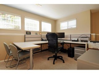 Photo 17: 2417 COLONIAL Drive in Port Coquitlam: Citadel PQ House for sale : MLS®# V1116760