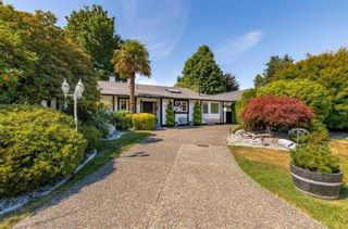 Photo 2: 5217 UPLAND Drive in Delta: Cliff Drive House for sale (Tsawwassen)  : MLS®# R2600205