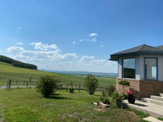 Photo 3: 48131 Highway 7 W: Rural Foothills County Detached for sale : MLS®# A1147575