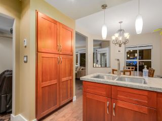 """Photo 10: 108 3600 WINDCREST Drive in North Vancouver: Roche Point Townhouse for sale in """"WINDSONG AT RAVEN WOODS"""" : MLS®# R2067772"""