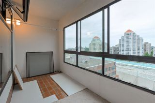 """Photo 7: 1205 615 BELMONT Street in New Westminster: Uptown NW Condo for sale in """"BELMONT TOWERS"""" : MLS®# R2125332"""