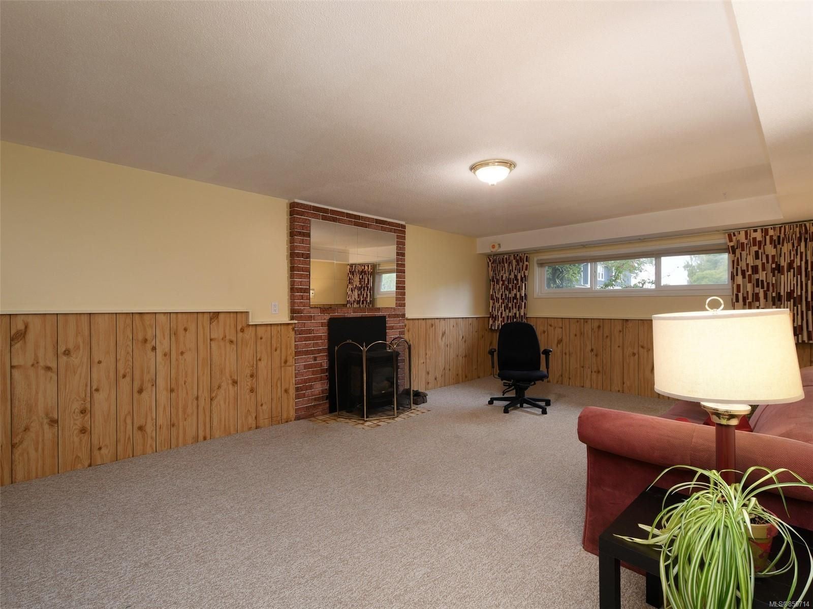 Photo 14: Photos: 3909 Ansell Rd in : SE Mt Tolmie House for sale (Saanich East)  : MLS®# 856714