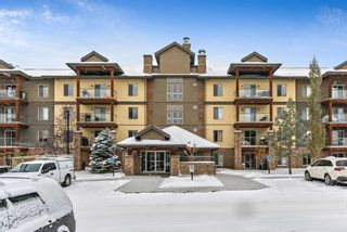 Main Photo: 3115 92 Crystal Shores Road: Okotoks Apartment for sale : MLS®# A1048284
