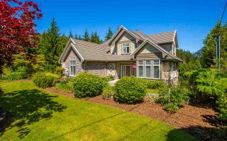 Photo 39: 1047 UPLANDS Drive: Anmore House for sale (Port Moody)  : MLS®# R2587063