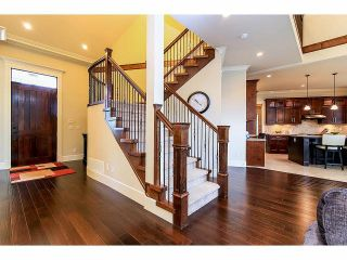 """Photo 2: 16164 27TH Avenue in Surrey: Grandview Surrey House for sale in """"MORGAN HEIGHTS"""" (South Surrey White Rock)  : MLS®# F1427246"""