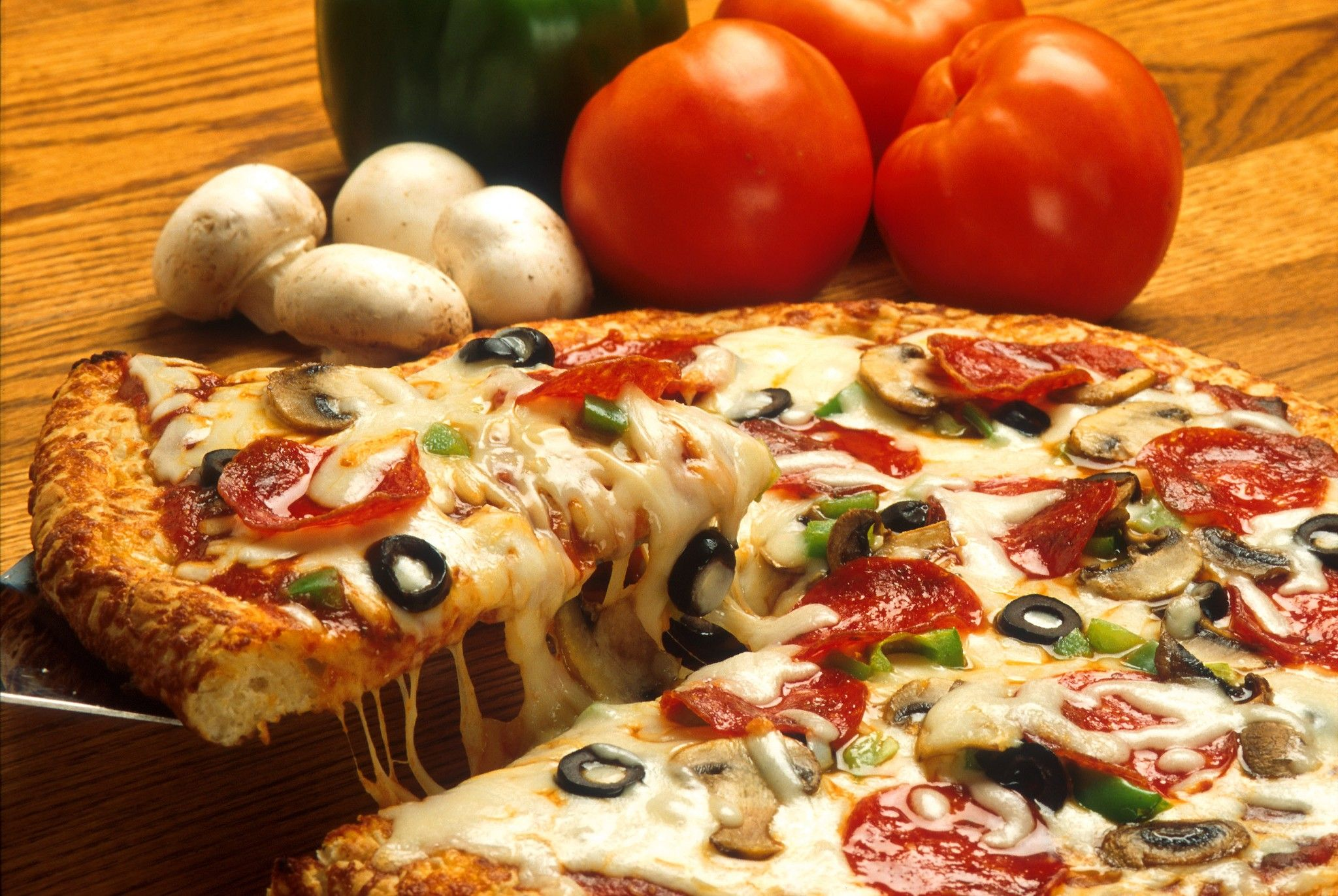 Pizza Take Out & Delivery For Sale in Calgary | Listing #317 | robcampbell.ca