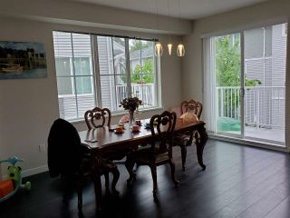 Photo 5: 142 5550 ADMIRAL Way in Ladner: Neilsen Grove Townhouse for sale : MLS®# R2544664