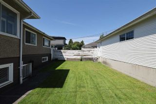 Photo 20: 1563 E 59TH Avenue in Vancouver: Fraserview VE House for sale (Vancouver East)  : MLS®# R2589048