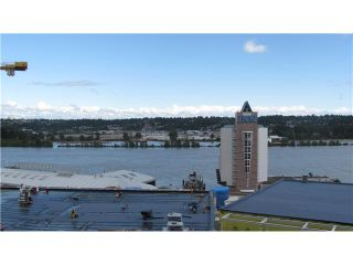 """Photo 3: 1501 892 CARNARVON Street in New Westminster: Downtown NW Condo for sale in """"AZURE II"""" : MLS®# V892829"""