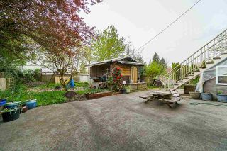 Photo 26: 470 E 41ST Avenue in Vancouver: Fraser VE House for sale (Vancouver East)  : MLS®# R2575664