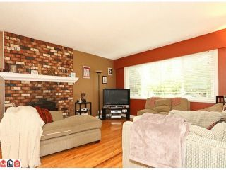 "Photo 3: 22060 OLD YALE Road in Langley: Murrayville House for sale in ""MURRAYVILLE"" : MLS®# F1103592"