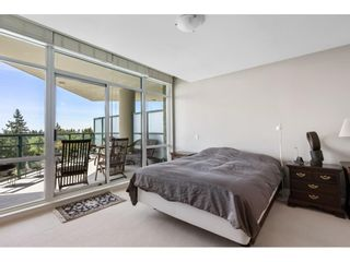 """Photo 19: 602 14824 NORTH BLUFF Road: White Rock Condo for sale in """"BELAIRE"""" (South Surrey White Rock)  : MLS®# R2579605"""