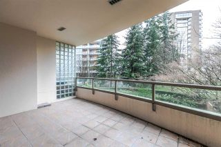 """Photo 9: 202 5885 OLIVE Avenue in Burnaby: Metrotown Condo for sale in """"THE METROPOLITAN"""" (Burnaby South)  : MLS®# R2125081"""