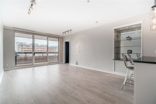 Photo 2: 1102 1177 HORNBY STREET in Vancouver: Downtown VW Condo for sale (Vancouver West)  : MLS®# R2356455